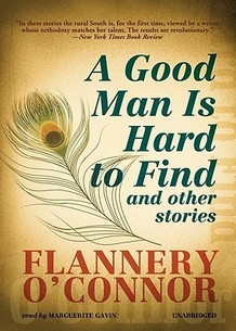 "analyzing a good man is hard A good man really is hard to find flannery o'connor's ""a good man is hard to find"" is the story of a family's vacation tragically ended by the misfit and his gang on the way to their vacation spot in florida, the grandmother remembers a plantation in georgia she used to visit when she was a young lady and desperately wants to see it."