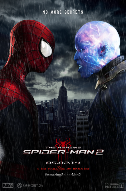 The Amazing Spider-Man 2 Is Full of Scenes, but Devoid of Plot