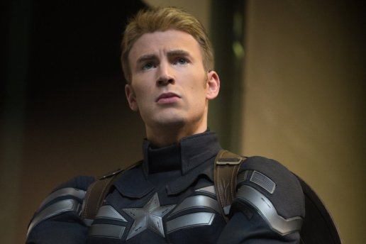 Captain America was boring, to me, but why was that?
