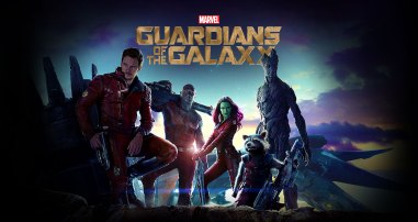 Guardian's of the Galaxy and the Hero's Journey